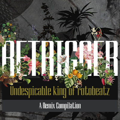 fake.comUndespicable king of rotobeatz -