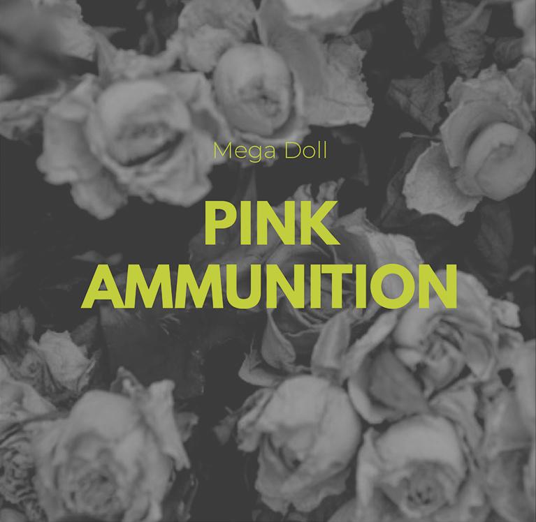 https://megadoll.bandcamp.comPink Ammunition -